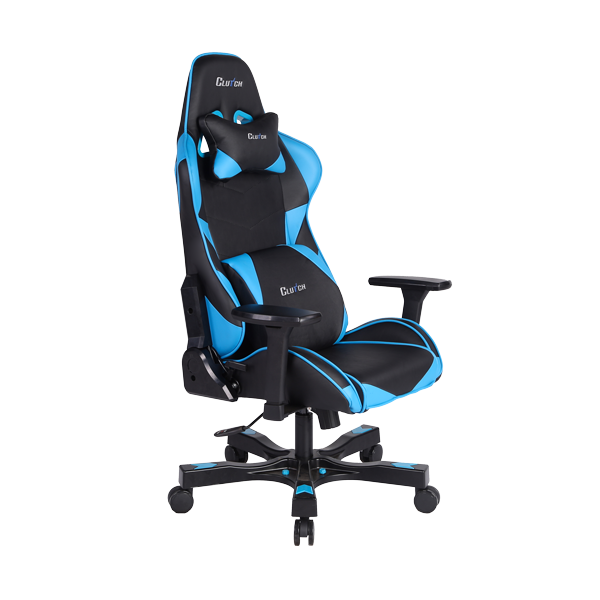 Vector chair gaming. Crank series charlie blue