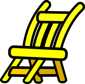 Vector chair clip art. Clipart panda free images