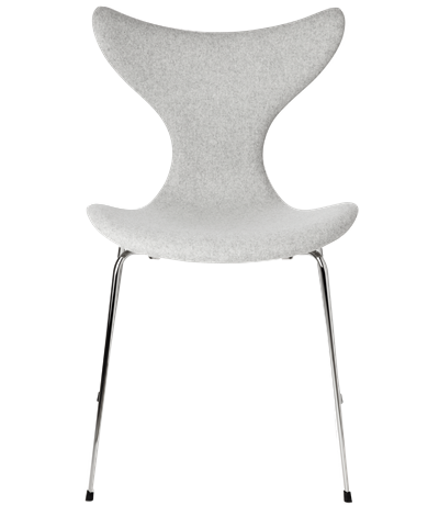 Vector chair dsr. Chairs by fritz hansen