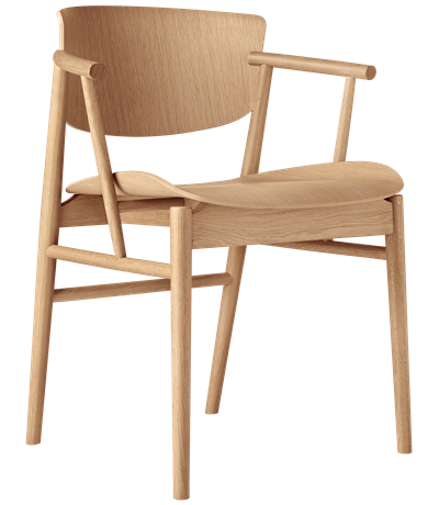 Armchair drawing fancy chair. Chairs by fritz hansen