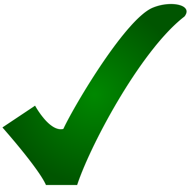Checkmark svg chack. File yes check wikipedia