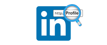Vector contact linkedin email. Profile url finder phantombuster