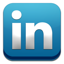 Vector contact linkedin email. Icons png free and