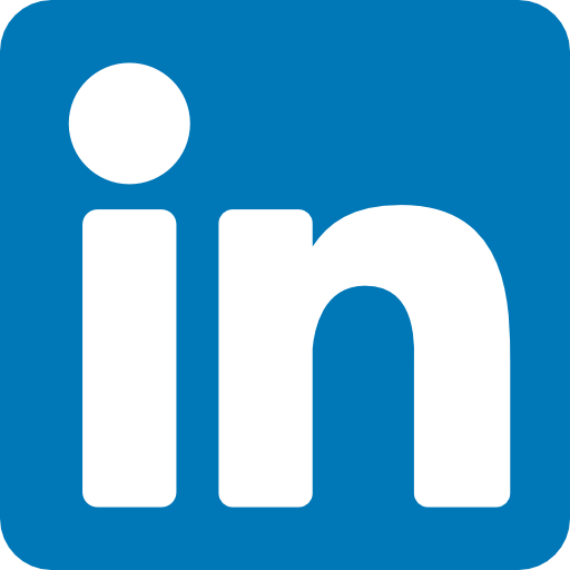 Vector contact linkedin email. Free icons designed by