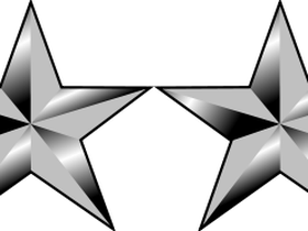 Vector crystal abstract. General rank pictures images