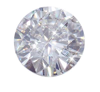 Vector crystal gemstone. Millions of png images