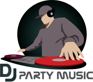 Vector dj. Logo vectors free download