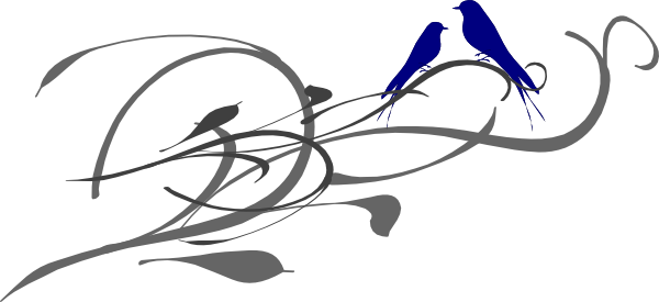 Vector doves wedding dove. Love birds clip art
