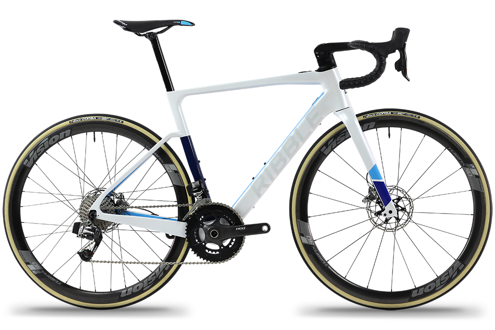 Vector ebike electric bicycle. First look ribble endurance