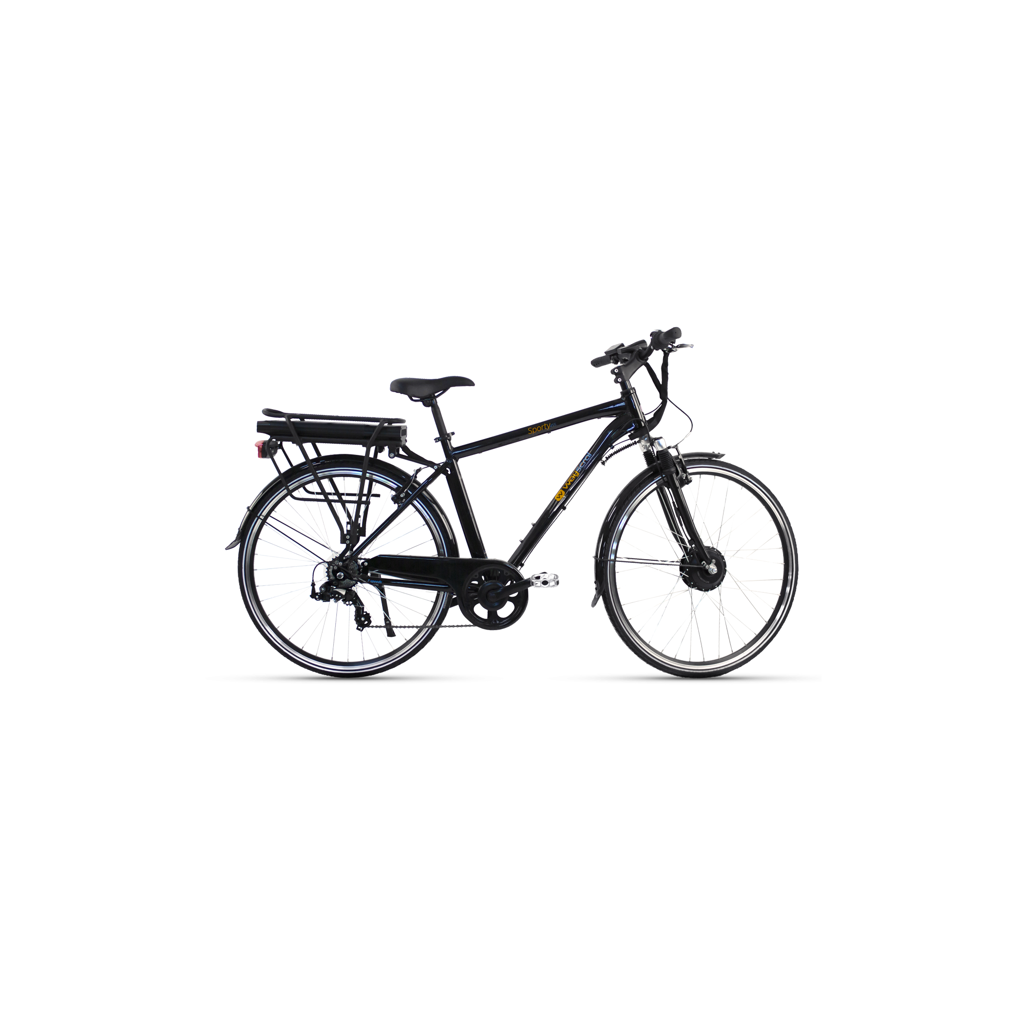 Vector ebike electric bicycle
