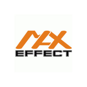 Vector effect text. Max logo eps free