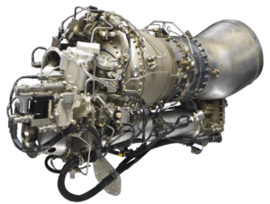 Vector engine. Aerospace becomes authorized safran