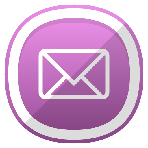 Vector envelope cute. Email icon myiconfinder communication