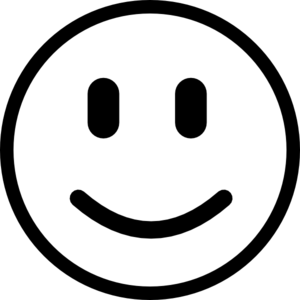 Vector expressions smiles. Smile clip art online