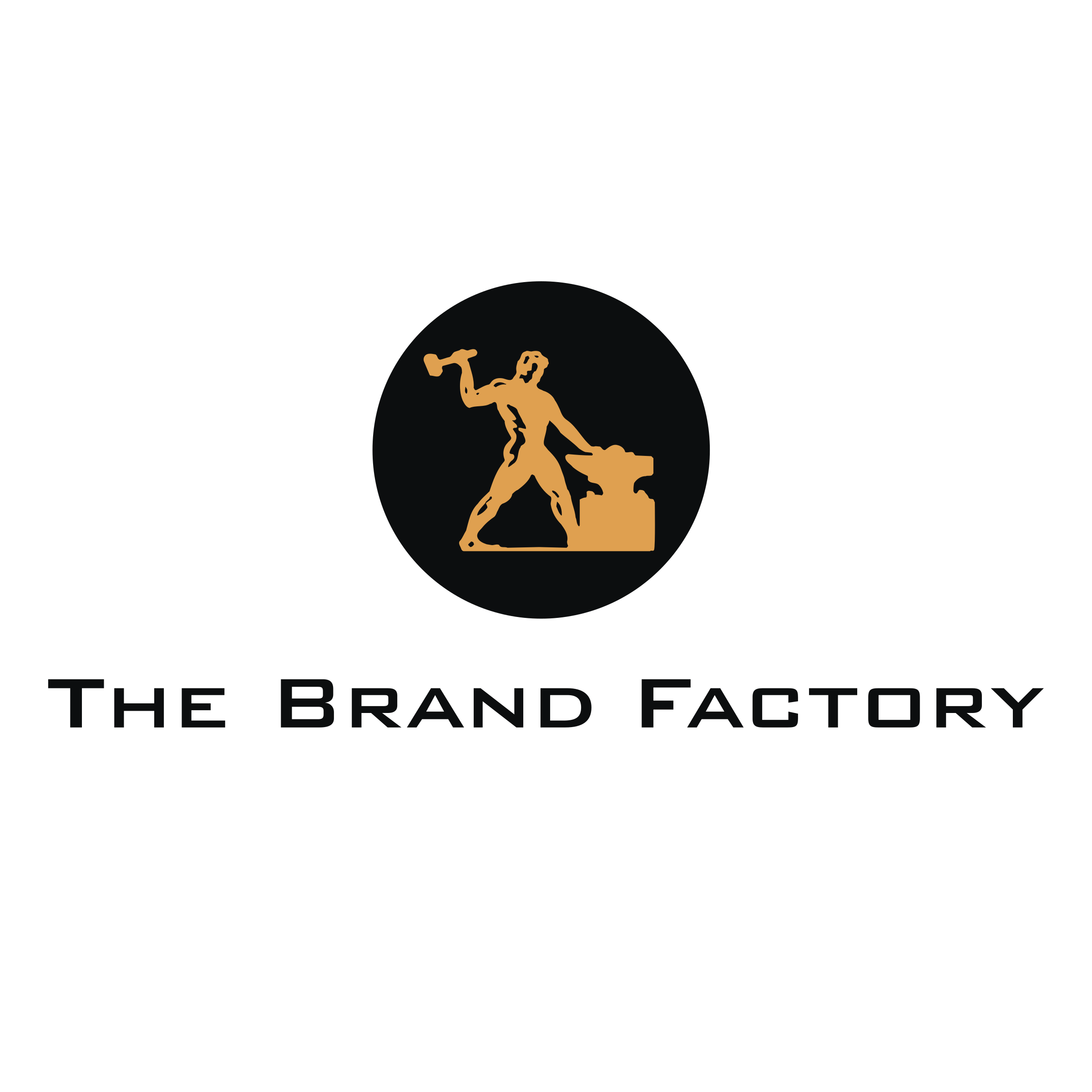 Vector factory logo. The brand png transparent