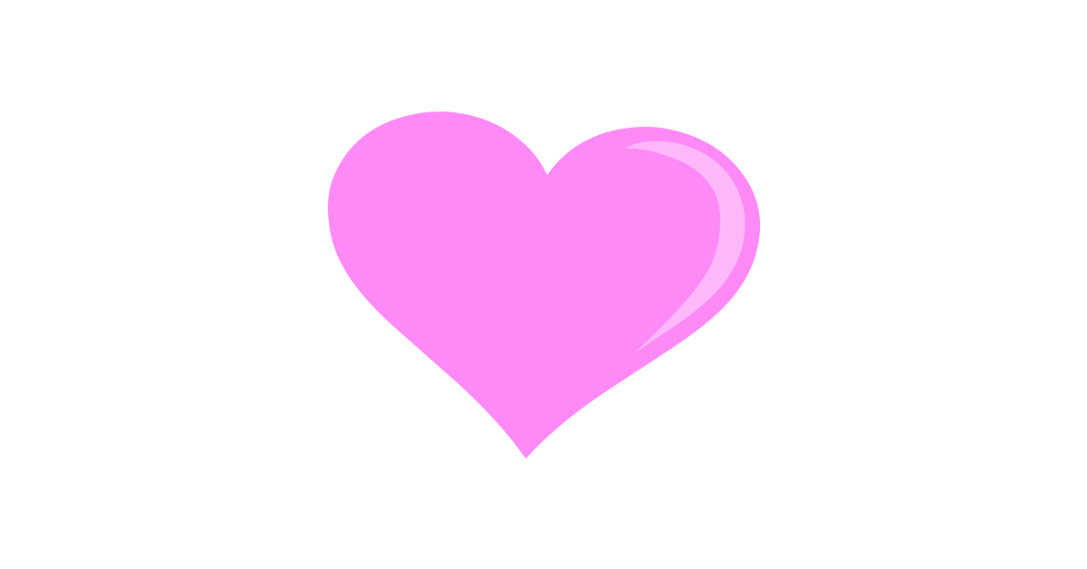 Symbol vector choice image. Pink heart icon png vector freeuse