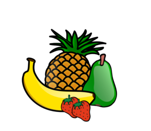 Vector fruits fruity. Fruit free images at