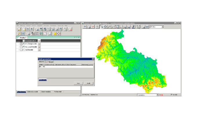 Vector gis grass. New stable release of