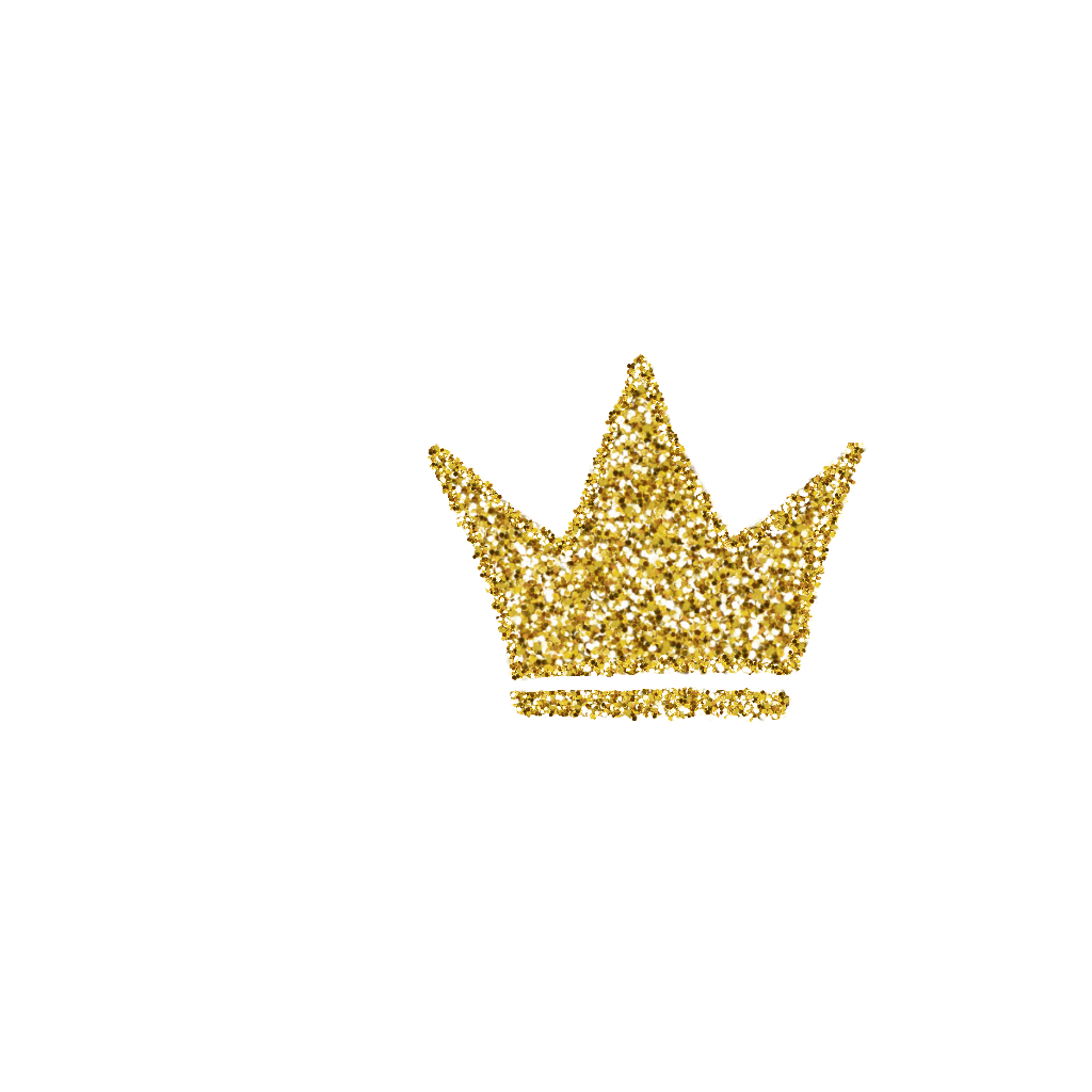 Vector glitter gold pattern. Crown search result cliparts