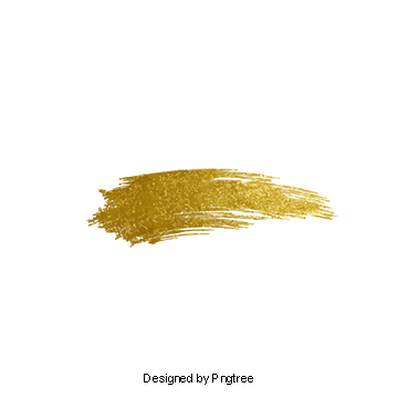 Vector gold paint. Coat png vectors psd