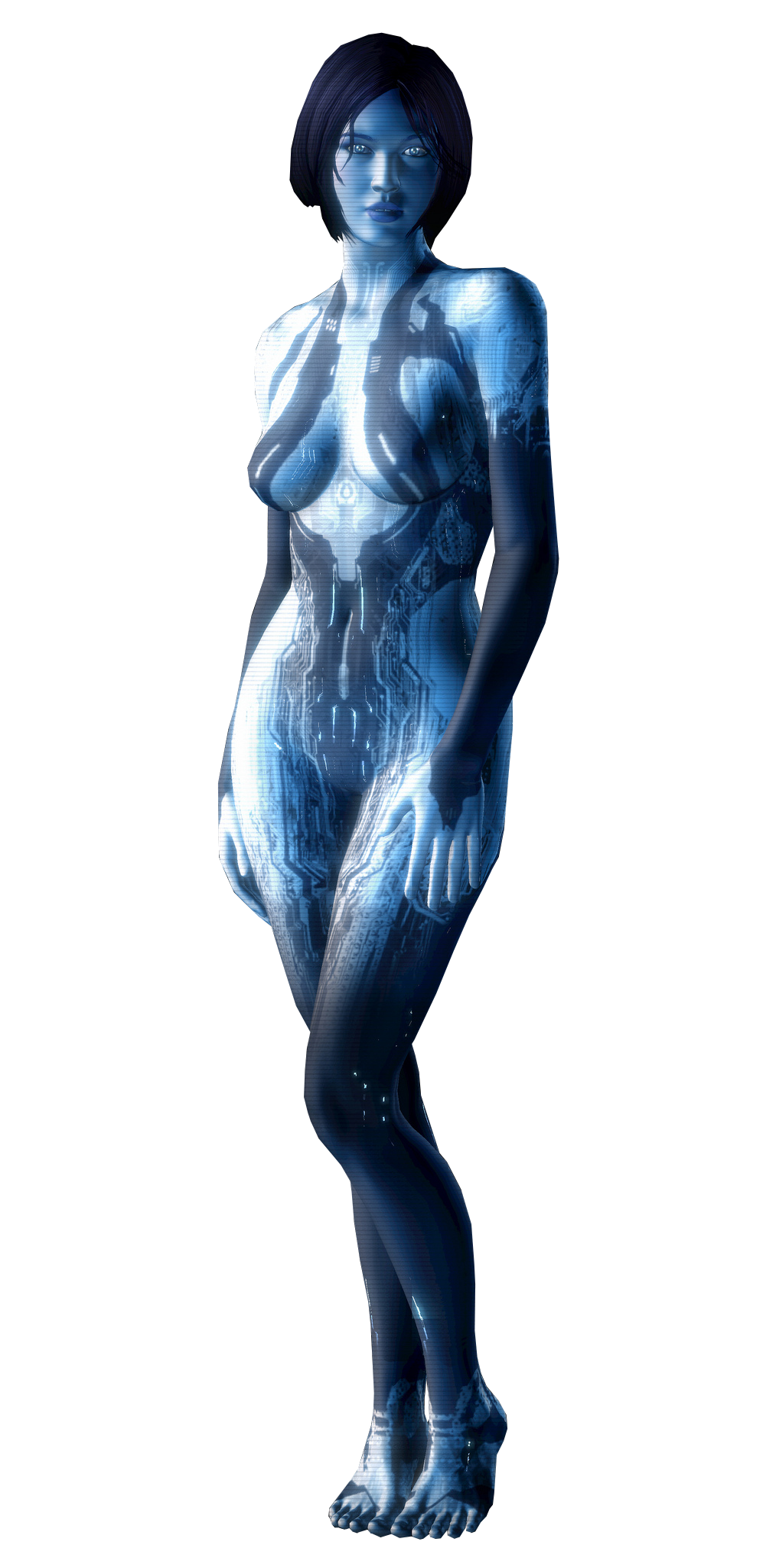 Vector halo cortana. So why is microsoft