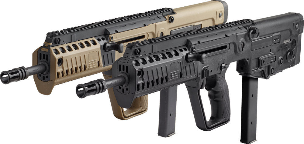 Vector handguns stockless. Best pistol caliber carbines