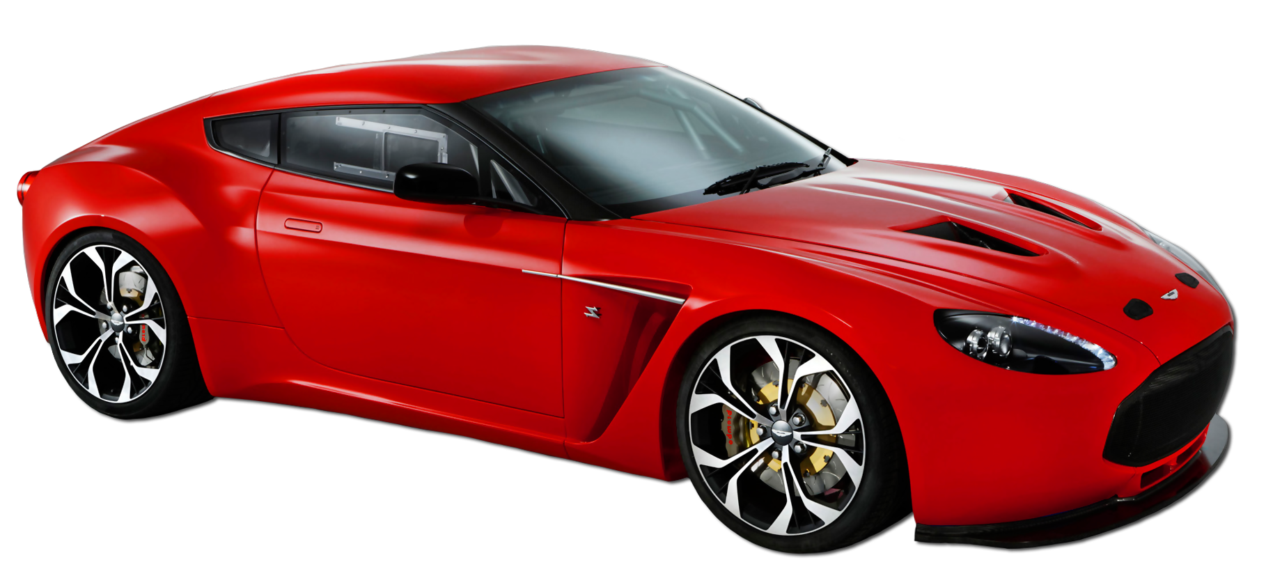 Vector hd car. Black and white download
