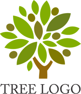 Vector hd nature. And outdoor logo vectors