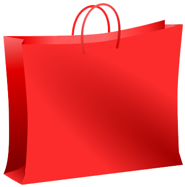 Vector hd shopping. Bag svg royalty