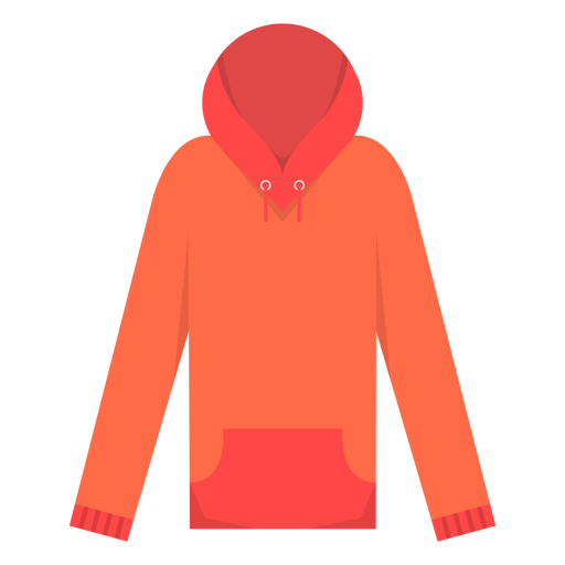 Vector hoodie female. Icon transparent png svg
