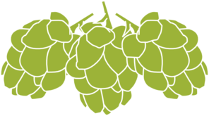 Clip art at clker. Vector hops graphic free stock