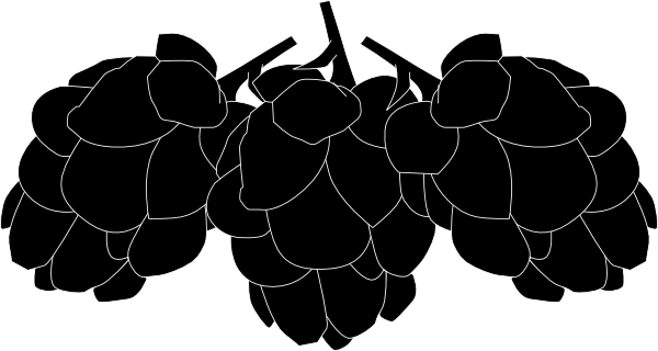 Vector hops clipart. Gallery for barley and