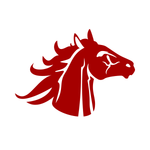 Vector horses illustrator. Shapes photoshop equivalent to