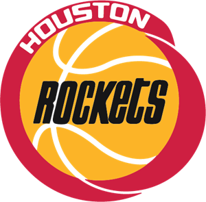 Vector houston. Rockets logo vectors free
