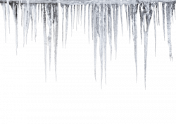 Icicles drawing clipart. Png old man winter