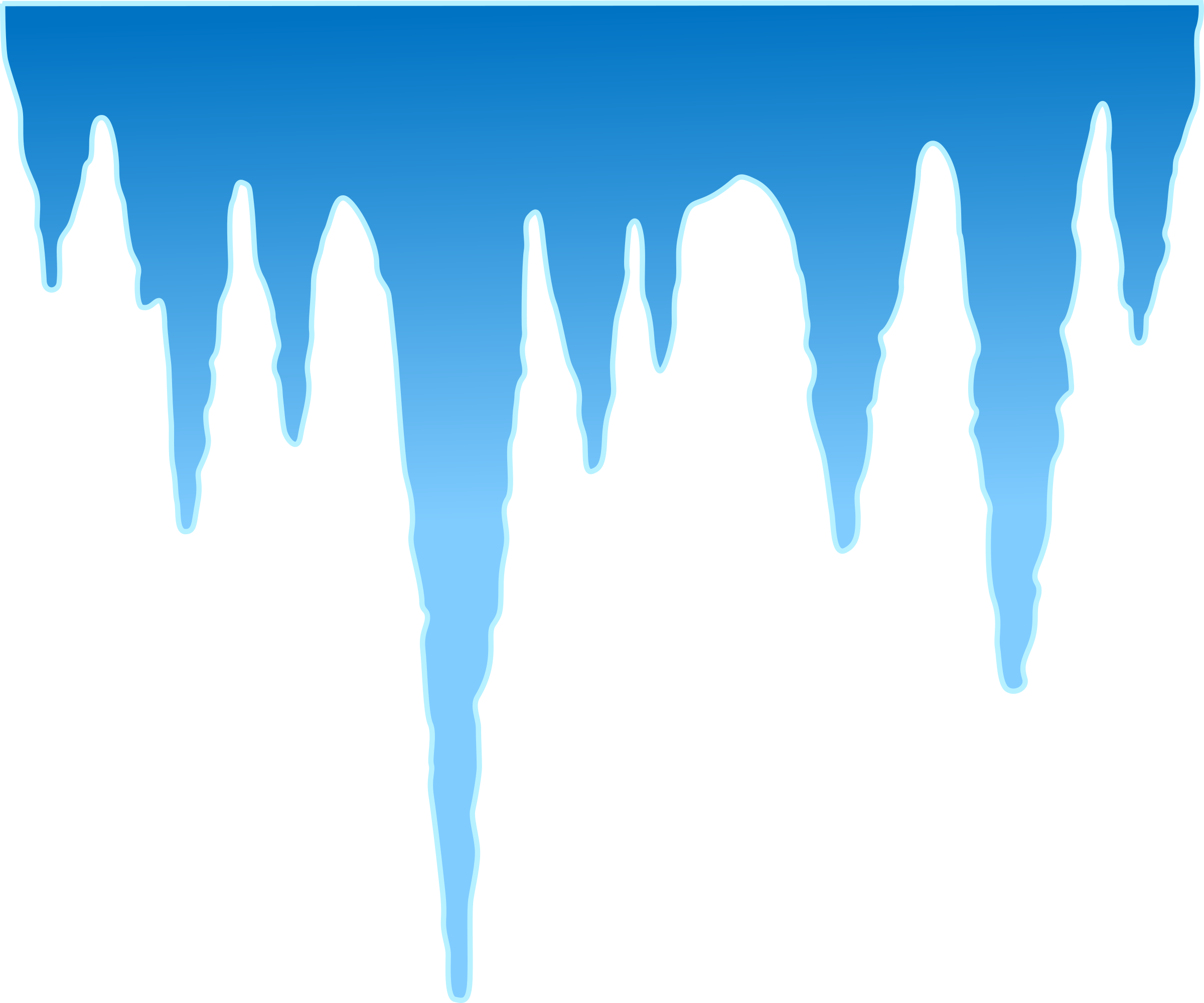 Vector icicles frozen. Icicle png transparent images