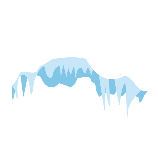 Vector icicles svg. Cap icon transparent png