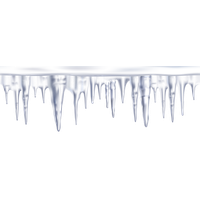 Icicles transparent clear. Download light category png