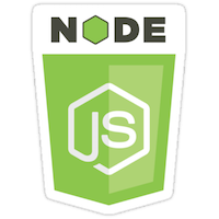 Vector javascript node js. Learn most recommended tutorials