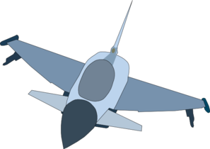 Vector jet animated. Air force clip art