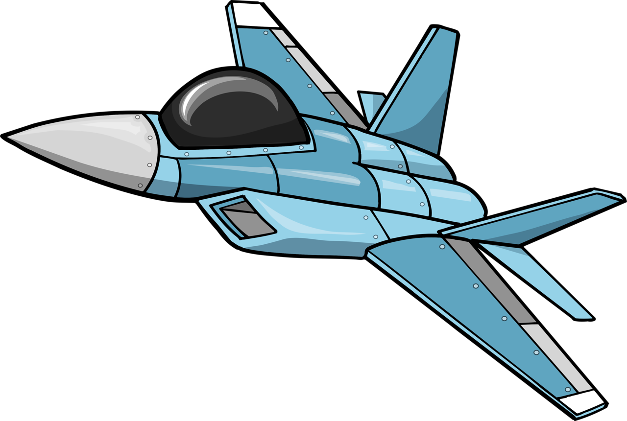 Vector jet line art. Fighter clipart at getdrawings