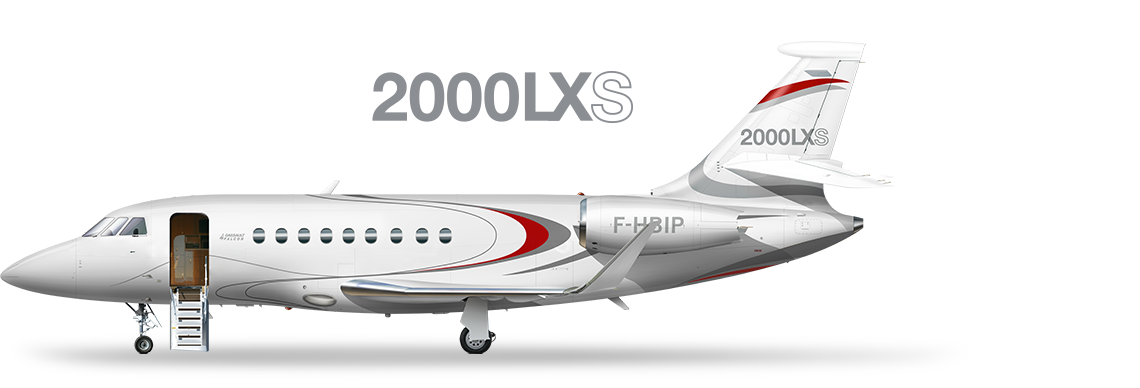 Dassault falcon was the. Vector jet side graphic transparent