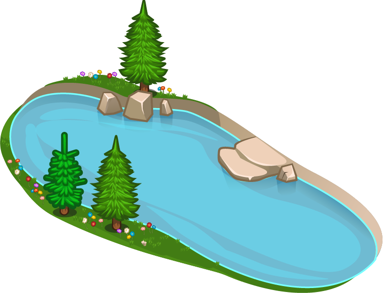 Vector lake. Codecombat learn how to