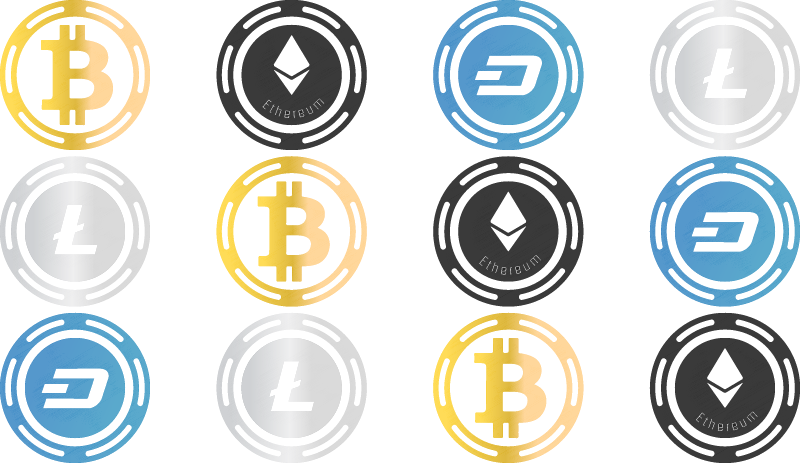 The great givaway free. Vector lite coin crypto jpg transparent stock