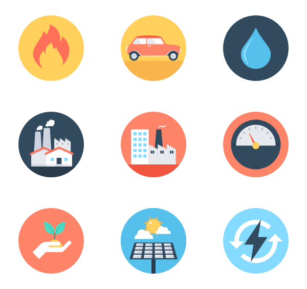 Vector logistics global. Free icons svg eps