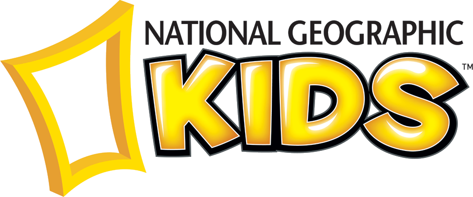 Vector magazines kid. Introducing national geographic kids