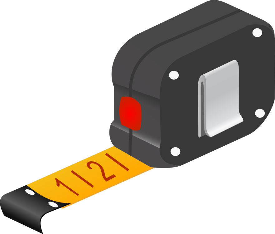 Sewing Drawing Tape Measure Transparent Png Clipart Free Download
