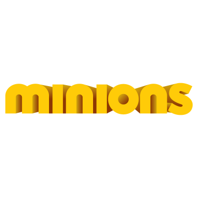 Vector minion name. Minions characters yellow eps