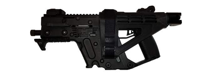 Vector pdw. Archives the firearm blogthe