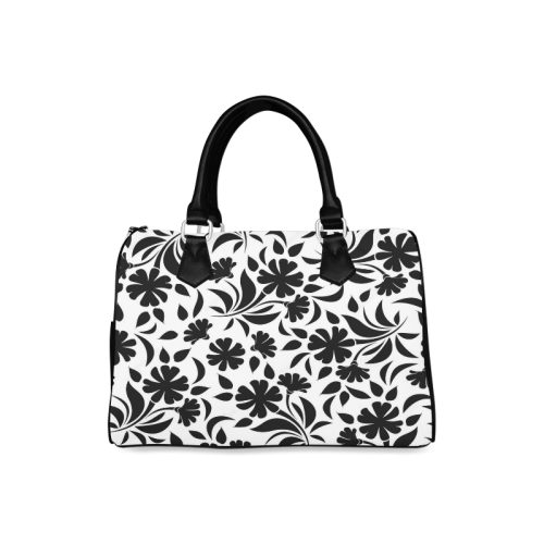 Vector models black and white. Dropshipping flower background artsadd